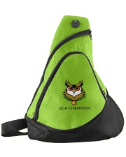 Back To School Full Color 2 Sling Pack thumbnail