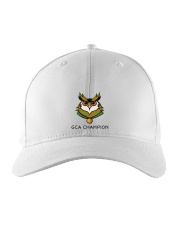 Back To School Full Color 2 Embroidered Hat thumbnail