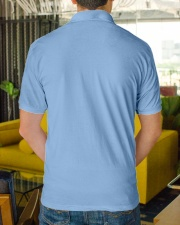 Back To School Full Color 2 Classic Polo back