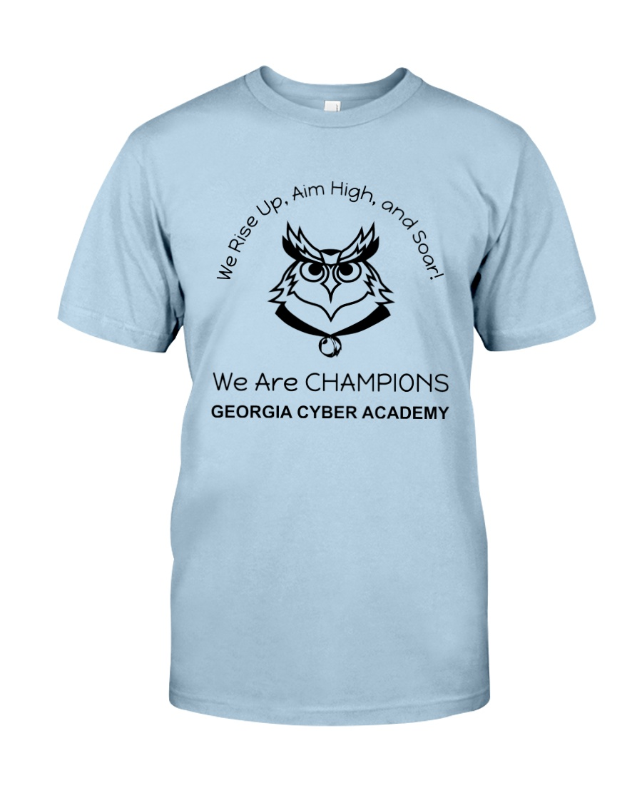 GCA PTSO Back To School Fundraiser Classic T-Shirt