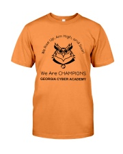 GCA PTSO Back To School Fundraiser Premium Fit Mens Tee tile