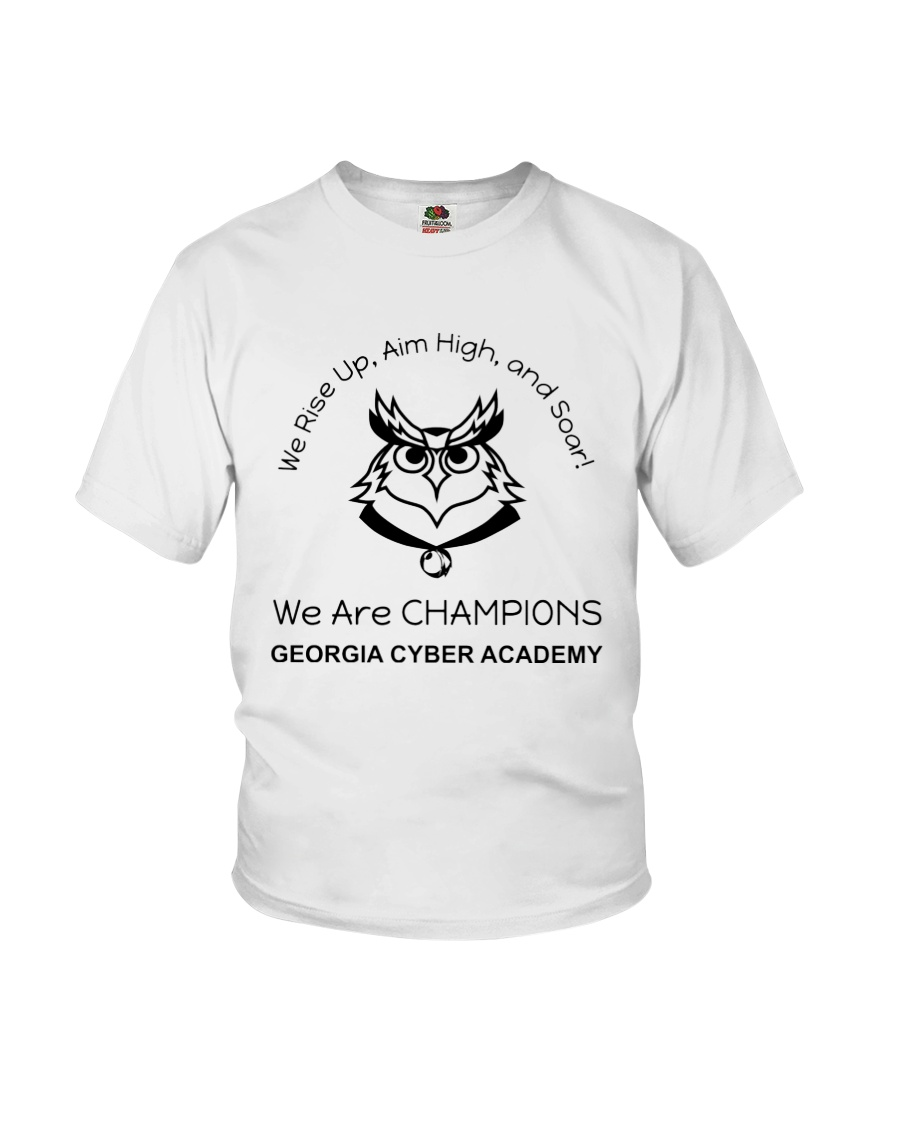 GCA PTSO Back To School Fundraiser Youth T-Shirt