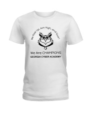GCA PTSO Back To School Fundraiser Ladies T-Shirt thumbnail