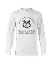 GCA PTSO Back To School Fundraiser Long Sleeve Tee thumbnail