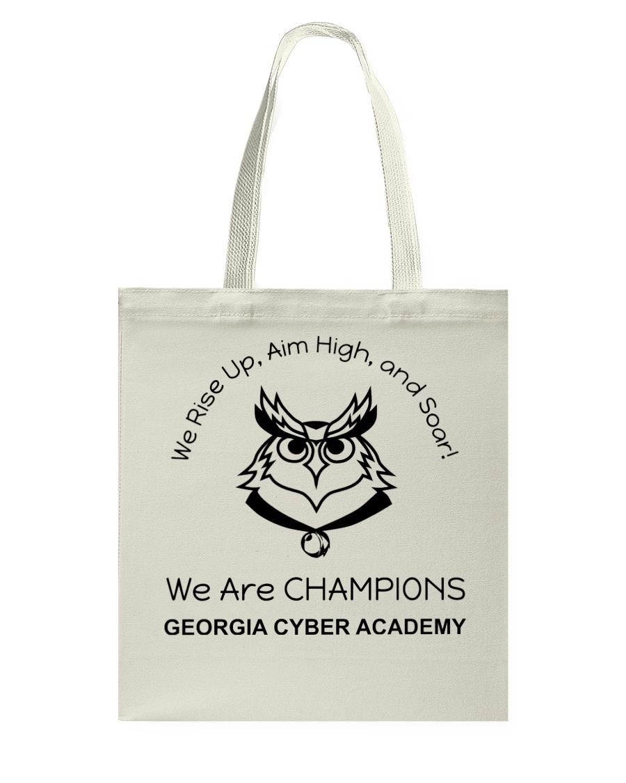 GCA PTSO Back To School Fundraiser Tote Bag