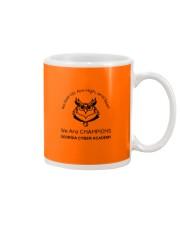 GCA PTSO Back To School Fundraiser Mug front