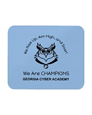 GCA PTSO Back To School Fundraiser Mousepad front