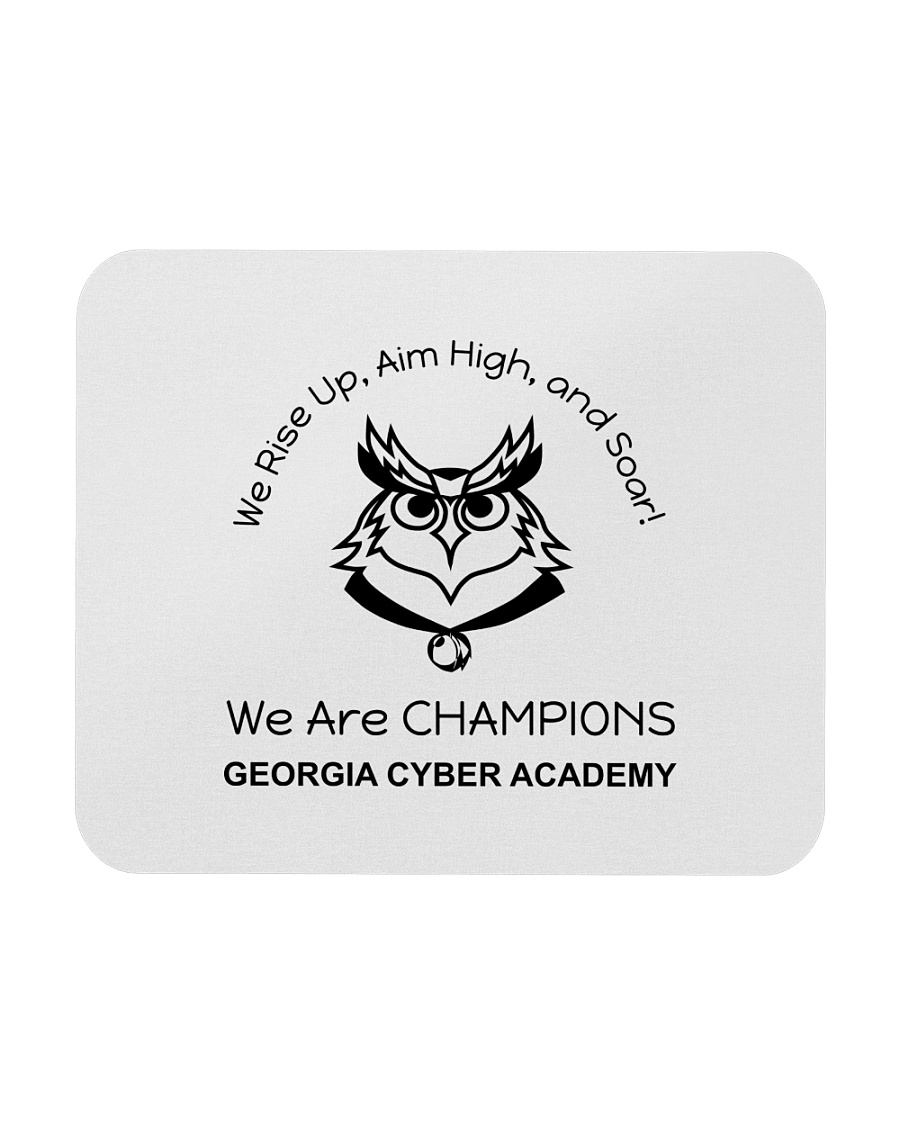 GCA PTSO Back To School Fundraiser Mousepad