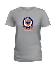 GCA Class of 2020 School Crest Ladies T-Shirt thumbnail