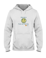 GCA PTSO Spring Fundraiser Hooded Sweatshirt tile