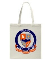 GCA Class 2020 School Crest 2 Tote Bag thumbnail