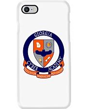 GCA Class 2020 School Crest 2 Phone Case thumbnail