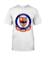 GCA Class 2020 School Crest 2 Premium Fit Mens Tee thumbnail
