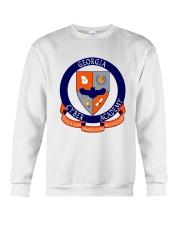 GCA Class 2020 School Crest 2 Crewneck Sweatshirt thumbnail