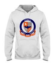 GCA Class 2020 School Crest 2 Hooded Sweatshirt thumbnail
