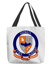 GCA Class 2020 School Crest 2 All-over Tote thumbnail