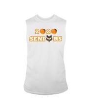 GCA Senior Week - Class of 2020 Sleeveless Tee thumbnail