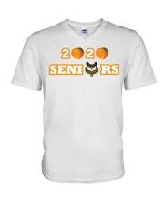 GCA Senior Week - Class of 2020 V-Neck T-Shirt thumbnail
