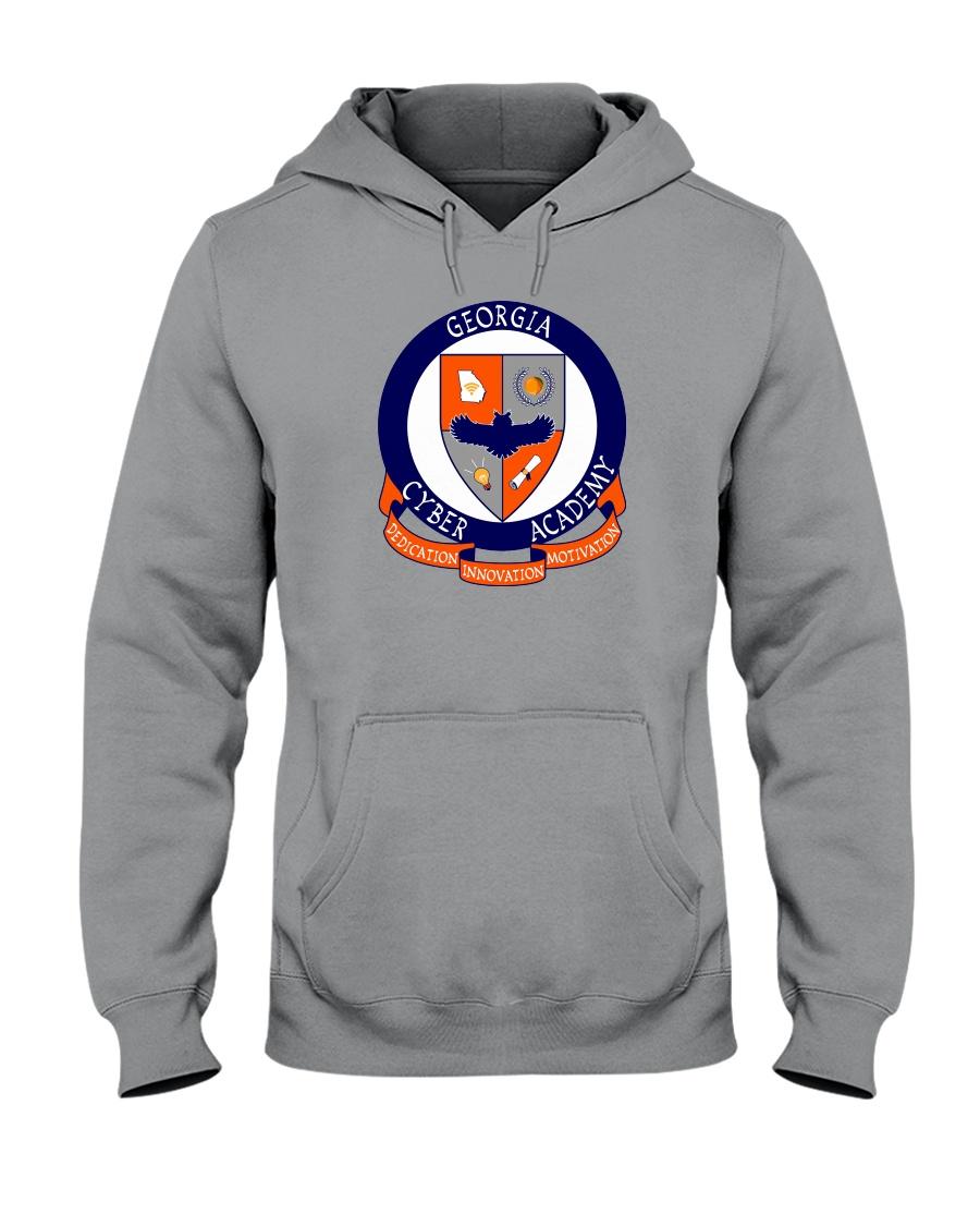 GCA PTSO Spirit Gear Hooded Sweatshirt