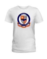 GCA PTSO Spirit Gear Ladies T-Shirt thumbnail