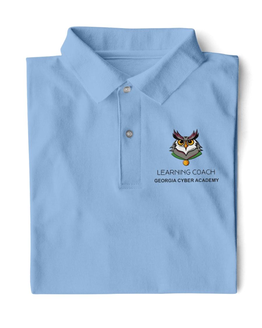 GCA PTSO Learning Coach Fundraiser  Classic Polo