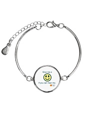 GCA PTSO Fall Fundraiser Metallic Circle Bracelet thumbnail