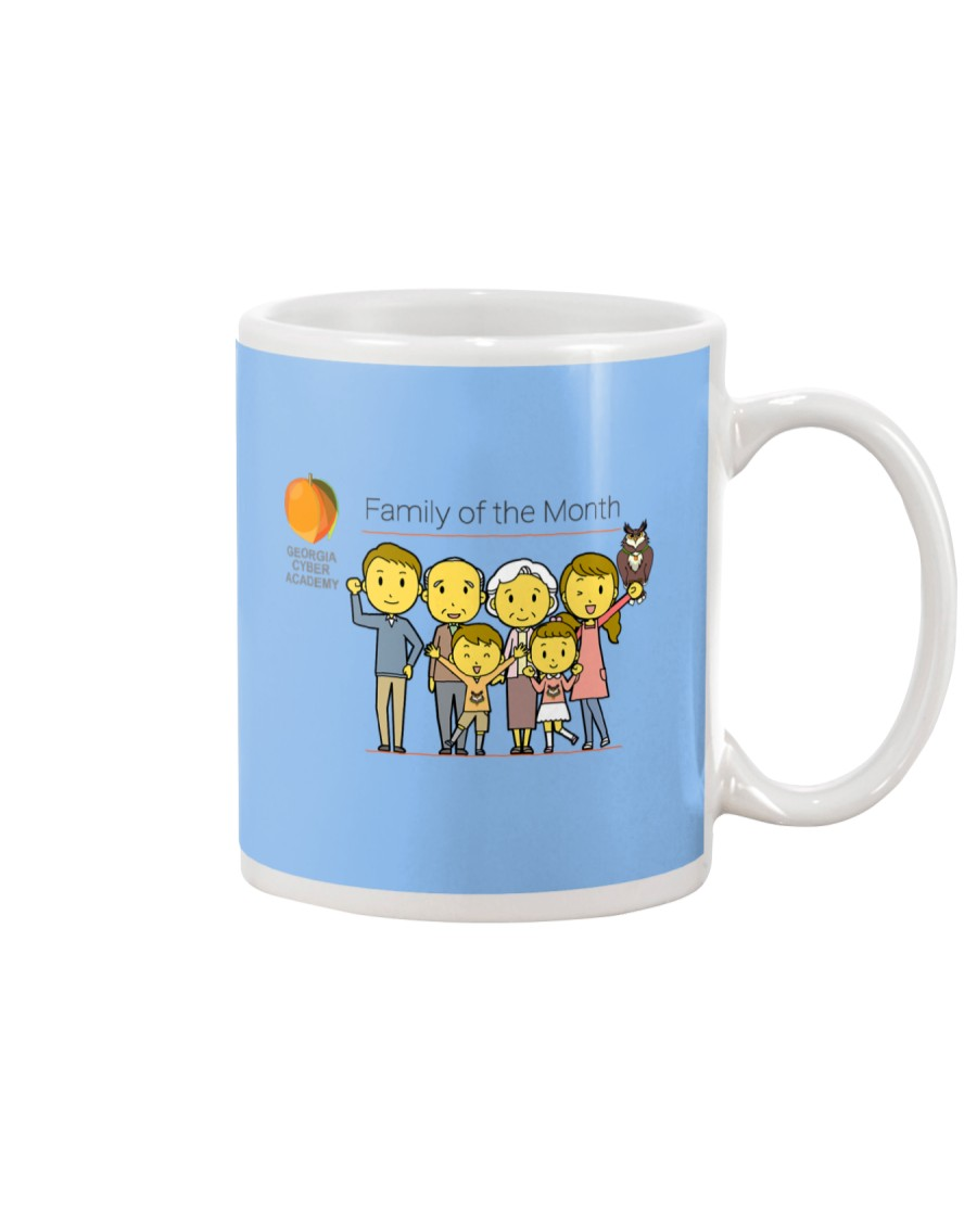 Family of the month Mug