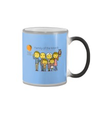 Family of the month Color Changing Mug thumbnail