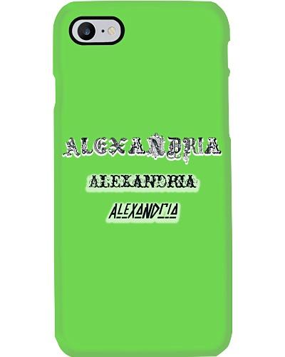 Alexandria