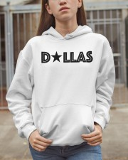 Dallas Texas Star Hooded Sweatshirt apparel-hooded-sweatshirt-lifestyle-07
