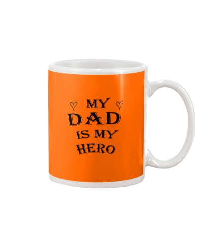 Father day-heart