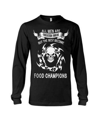 FOOD CHAMPIONS 2