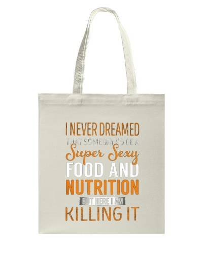 Food And Nutrition - Super Sexy 1