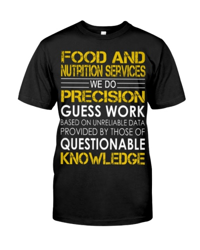 Food and Nutrition Services 1 1