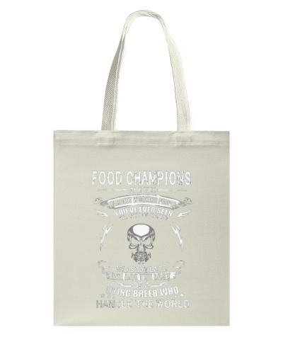 FOOD CHAMPIONS 5