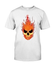 Ghost Rider Classic T-Shirt thumbnail