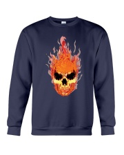 Ghost Rider Crewneck Sweatshirt front