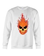 Ghost Rider Crewneck Sweatshirt thumbnail