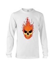 Ghost Rider Long Sleeve Tee thumbnail