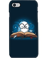 OWL BOOK XL IP Phone Case i-phone-7-case
