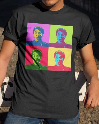 Pacino Heat Merch shirt