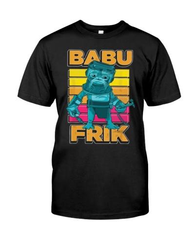 Babu Frik T shirts