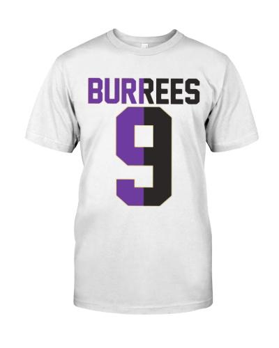 BURREES 9 Shirts