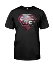 the best gift for fans Classic T-Shirt front
