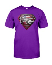 the best gift for fans Classic T-Shirt tile