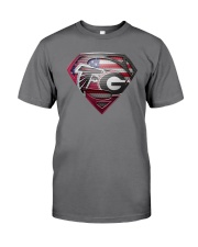 the best gift for fans Premium Fit Mens Tee thumbnail