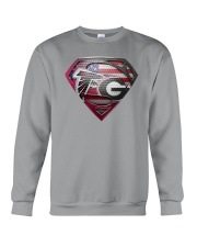 the best gift for fans Crewneck Sweatshirt thumbnail