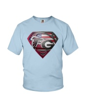the best gift for fans Youth T-Shirt thumbnail