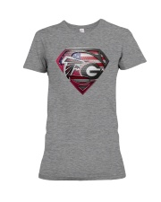 the best gift for fans Premium Fit Ladies Tee thumbnail