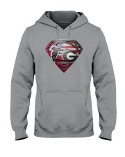 the best gift for fans Hooded Sweatshirt thumbnail